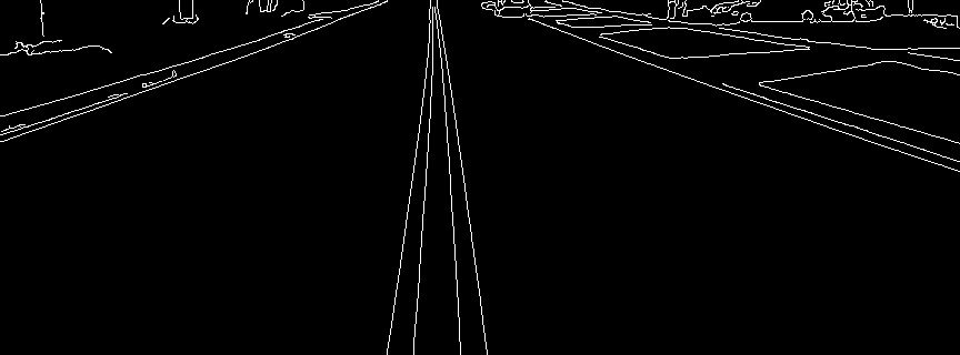 detecting-lines-detecting-edges-of-an-image-of-a-road