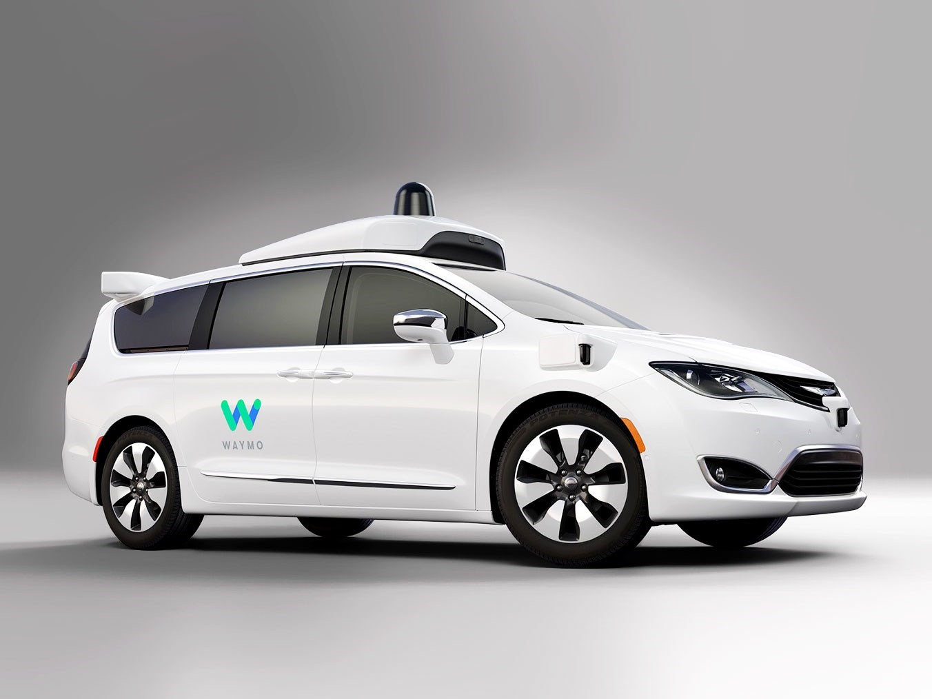 best-autonomous-driving-cars-waymo