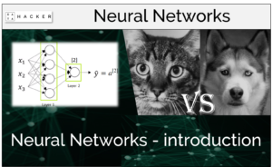 neural network - introduction