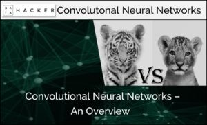 convolutional neural network - an overview