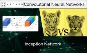inception network