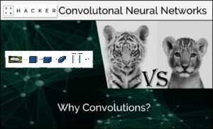why convolutions
