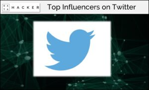 Top Influencers on twitter