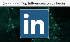 Top Influencers on LinkedIn