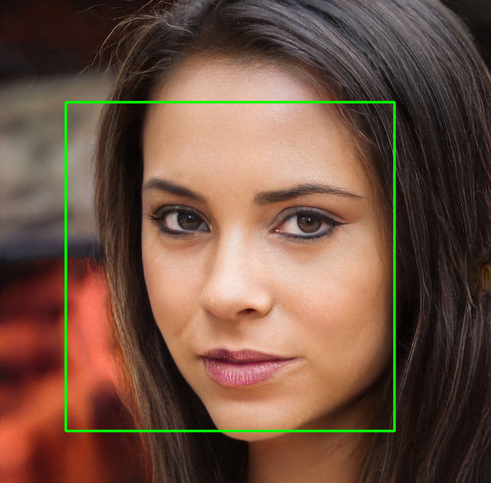 face detection opencv dlib