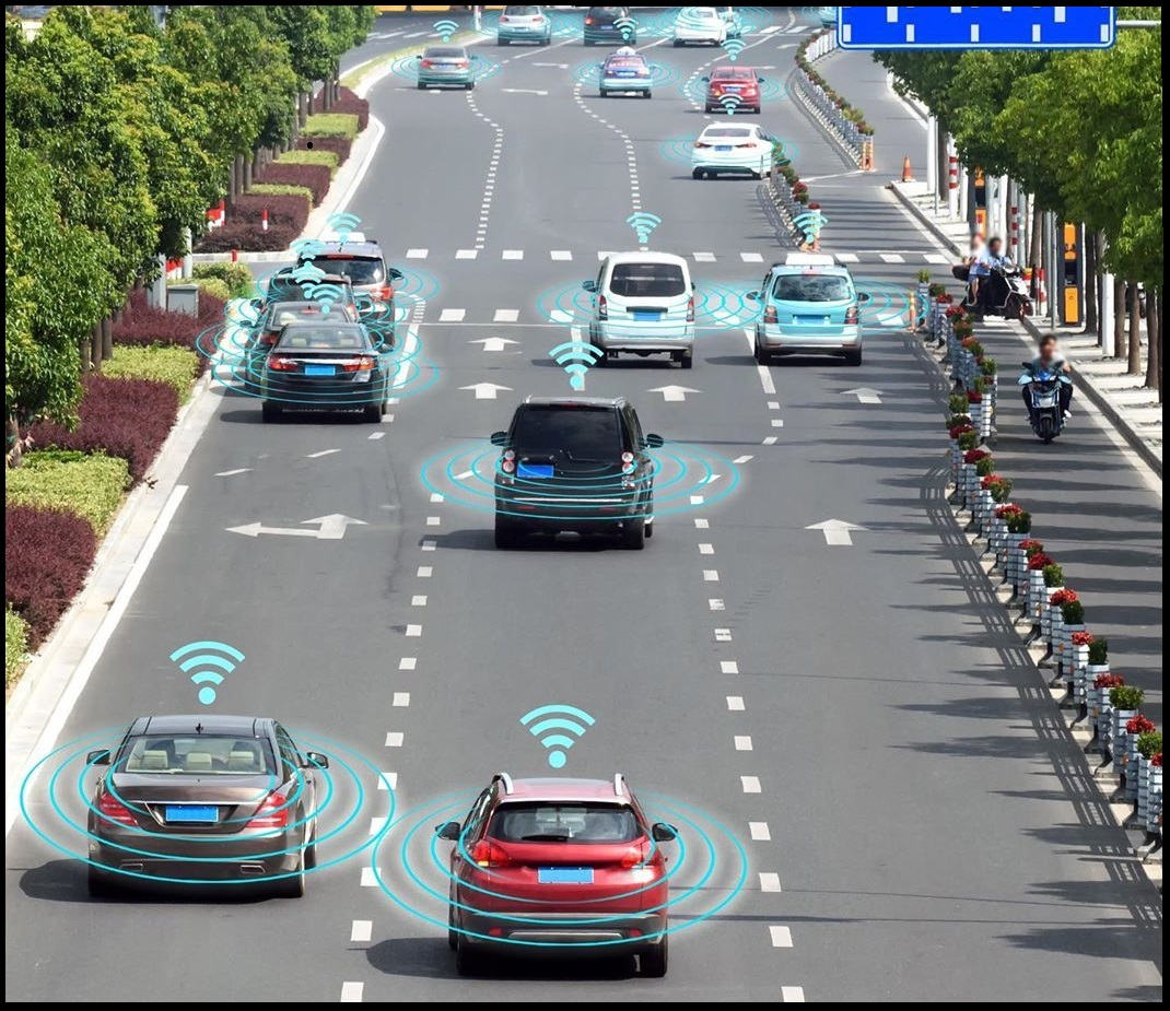 002 Top 5 autonomous driving systems in the world