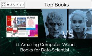 Computer Vision Books