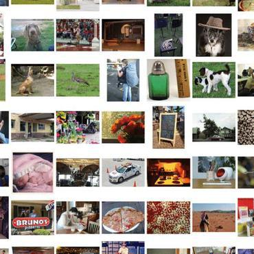 Top 10 GitHub Papers :: Image classification