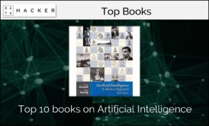 Top books on Artificial Intelligence