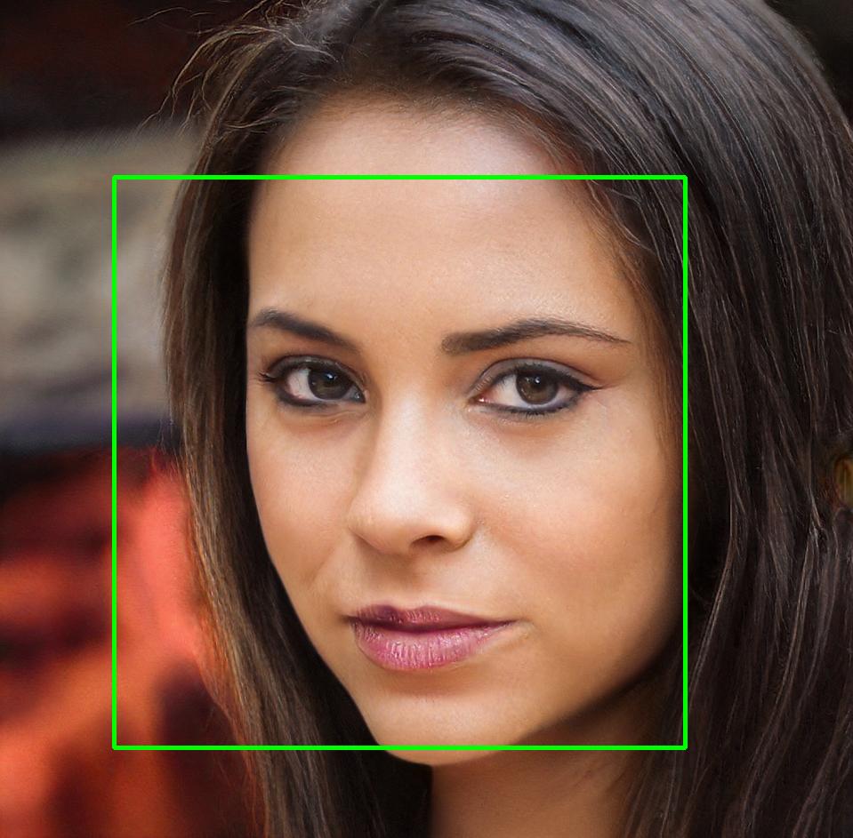 face detection opencv dlib